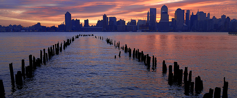 Jersey City, New Jersey