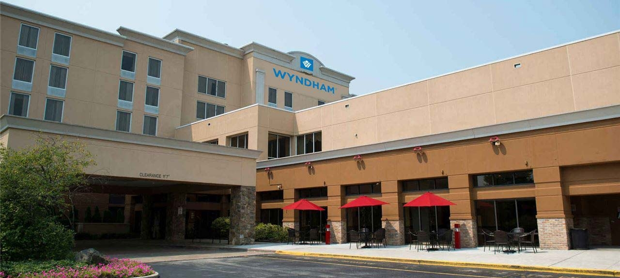 Wyndham Philadelphia - Bucks County