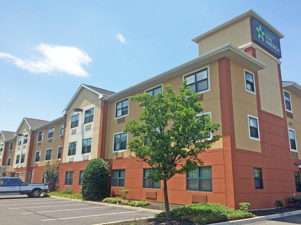 Extended Stay America - Cherry Hill