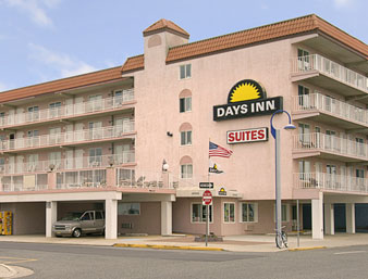 Days Inn & Suites - Wildwood