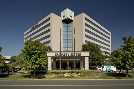 Embassy Suites - Secaucus-Meadowlands