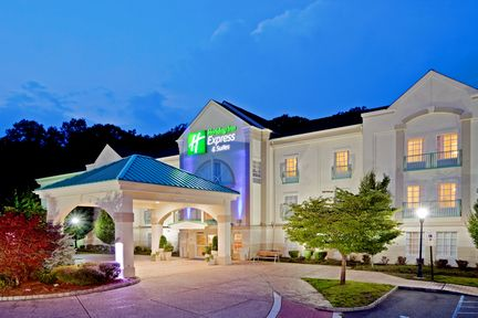 Holiday Inn Express Suites - Mt Arlington