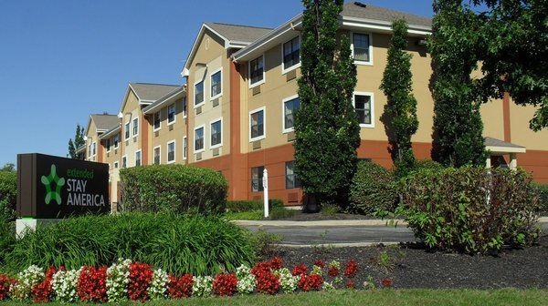 Extended Stay America - Mount Laurel