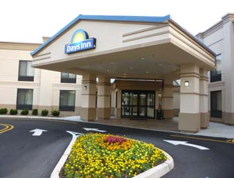 Days Inn - Parsippany
