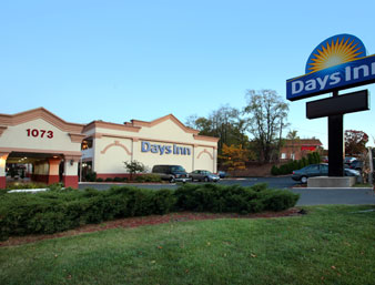 Days Inn - Bordentown