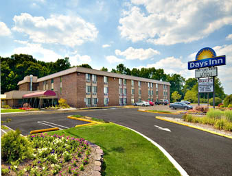 Days Inn - East Windsor Hightstown