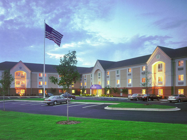 Candlewood Suites - Philadelphia Mt Laurel